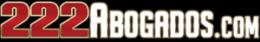 222Abogados.com Logo