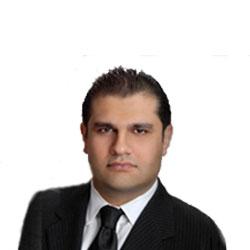 David P. Kashani, Esq.